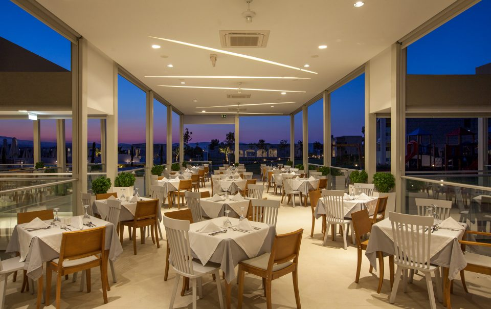 Aegean Main Restaurant